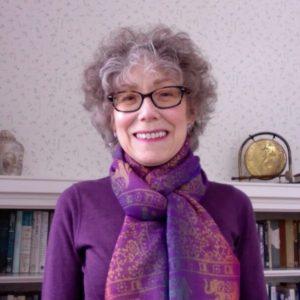 Nicole Urdang